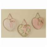 Sweet JoJo Designs Annabel Wall Hangings