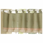 Sweet JoJo Designs Annabel Window Valance