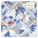 Sweet JoJo Designs Camo Blue Fabric Memo Board