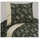 Sweet JoJo Designs Camo Green Twin Sheet Set