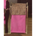 Sweet JoJo Designs Cheetah Girl Hamper