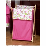 Sweet JoJo Designs Circles Pink Hamper