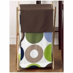 Sweet JoJo Designs Designer Dot Hamper