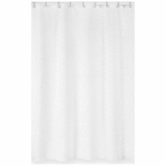 Sweet JoJo Designs Diamond White Shower Curatin