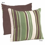 Sweet JoJo Designs Ethan Decorative Throw Pillow