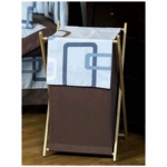 Sweet JoJo Designs Geo Blue Hamper