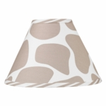 Sweet JoJo Designs Giraffe Lamp Shade
