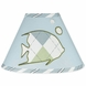 Sweet JoJo Designs Go Fish Lamp Shade