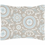 Sweet JoJo Designs Hayden Pillow Sham