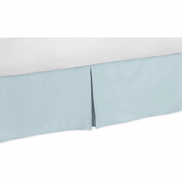 Sweet JoJo Designs Hayden Toddler Bed Skirt