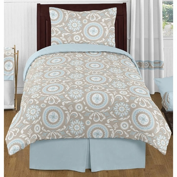 Sweet JoJo Designs Hayden Twin Bedding Set