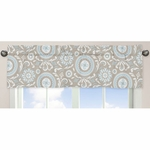 Sweet JoJo Designs Hayden Window Valance