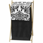 Sweet JoJo Designs Isabella Black & White Hamper