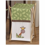 Sweet JoJo Designs Jungle Time Hamper