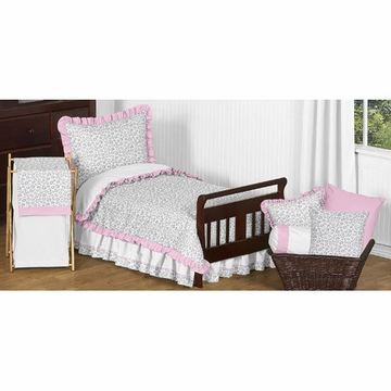 Sweet JoJo Designs Kenya Toddler Bedding Set