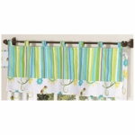 Sweet JoJo Designs Layla Window Valance