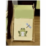 Sweet JoJo Designs Leap Frog Hamper