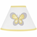 Sweet JoJo Designs Mod Garden Lamp Shade