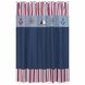 Sweet JoJo Designs Nautical Nights Shower Curtain
