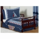 Sweet JoJo Designs Nautical Nights Toddler Bedding Set