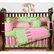 Sweet JoJo Designs Olivia 9 Piece Crib Bedding Set