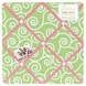 Sweet JoJo Designs Olivia Fabric Memo Board