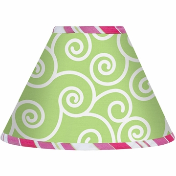 Sweet JoJo Designs Olivia Lamp Shade
