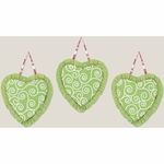 Sweet JoJo Designs Olivia Wall Hangings