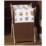 Sweet JoJo Designs Owl Hamper