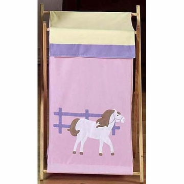 Sweet JoJo Designs Pony Hamper