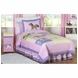 Sweet JoJo Designs Pony Twin Bedding Set