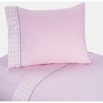 Sweet JoJo Designs Pony Twin Sheet Set