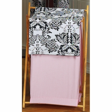 Sweet JoJo Designs Sophia Hamper
