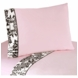 Sweet JoJo Designs Sophia Twin Sheet Set