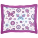 Sweet JoJo Designs Spring Garden Pillow Sham