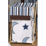 Sweet JoJo Designs Starry Night Hamper