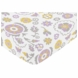 Sweet JoJo Designs Suzanna Crib Sheet - Floral