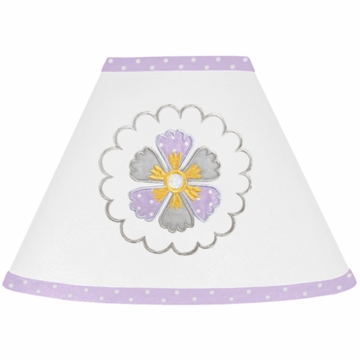 Sweet JoJo Designs Suzanna Lamp Shade