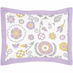 Sweet JoJo Designs Suzanna Pillow Sham