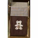 Sweet JoJo Designs Teddy Bear Chocolate Hamper