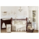 Sweet JoJo Designs Victoria 9 Piece Crib Bedding Set