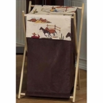 Sweet JoJo Designs Wild West Cowboy Hamper