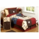 Sweet JoJo Designs Wild West Cowboy Twin Bedding Set
