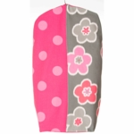 Sweet Potato Addison Diaper Stacker
