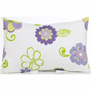 Sweet Potato LuLu Pillow Sham