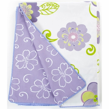Sweet Potato LuLu Twin Duvet Cover
