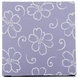 Sweet Potato LuLu Wall Art - Lavender Floral