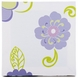 Sweet Potato LuLu Wall Art - White Floral