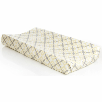 Sweet Potato Melrose Changing Pad Cover