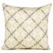 Sweet Potato Melrose Pillow - Diamond